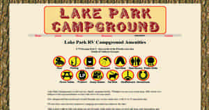 Lake Park RV Campground